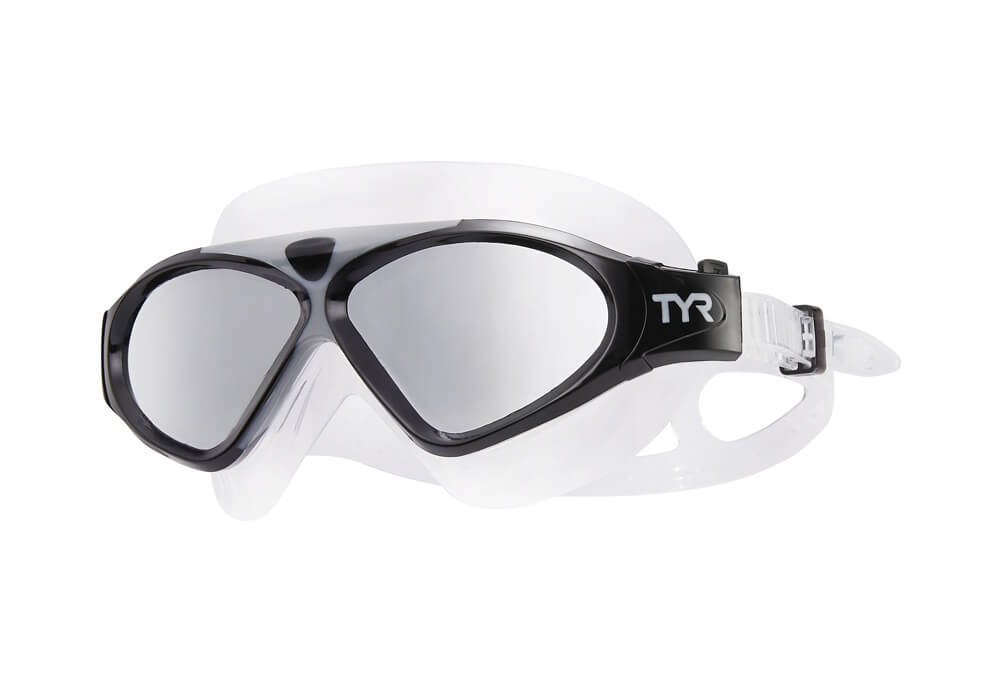 Top Seller: TYR Magna Polarized Swim Mask - Save 45%!