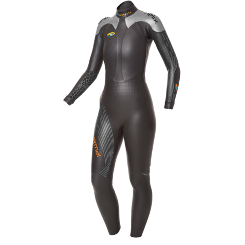 Top Seller: Blue Seventy THERMAL HELIX (WOMEN'S) Wetsuit - Save $200!