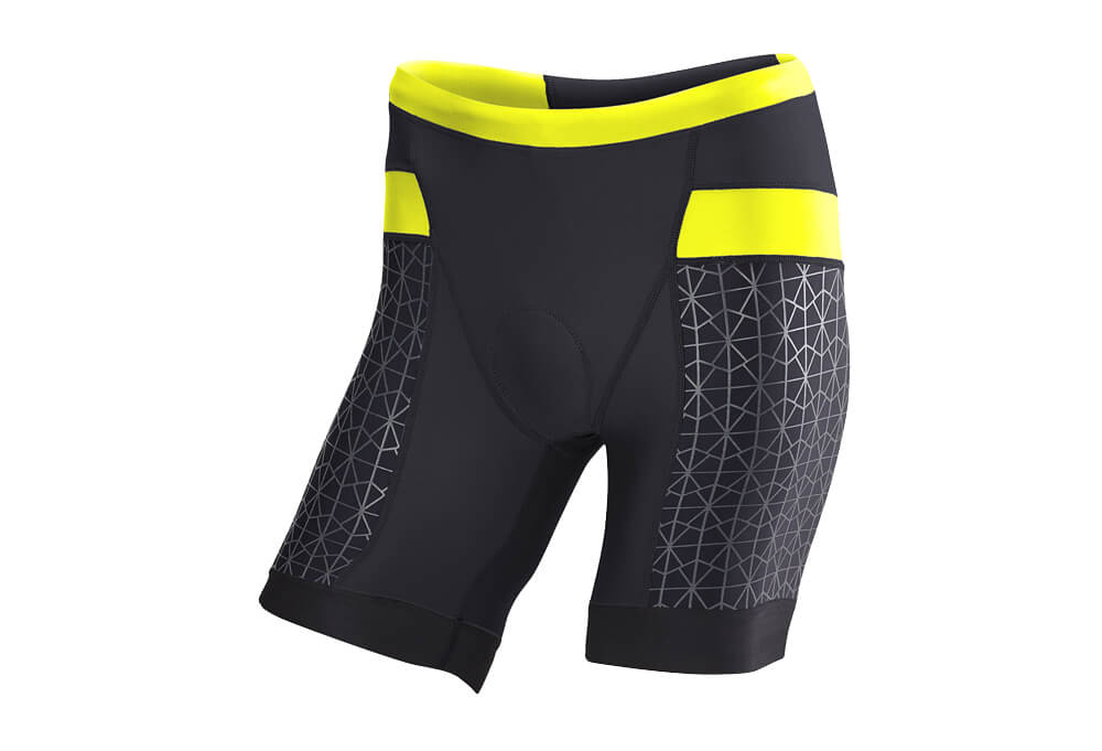"""Top Seller: 7"""" Competitor Tri Short - Save 47%"""