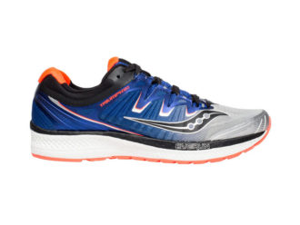 Top Seller: Saucony Triumph ISO 4 Shoes- Save 41% !!!
