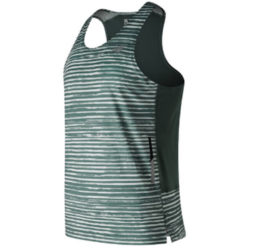 Top Seller: New Balance - NB Ice 2.0 Singlet - Save 27% !!!