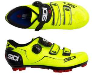 Top Seller: SIDI TRACE MTB SHOES - Save 40% !!!
